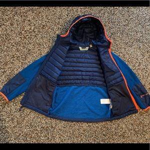 Free Country Jackets & Coats - Free Country Puffer Jacket